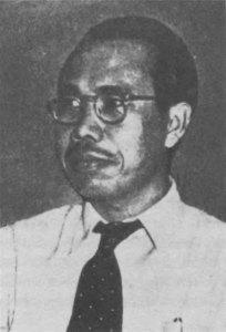 Armijn Pané (Documentatiecentrum H.B. Jassin te Jakarta)