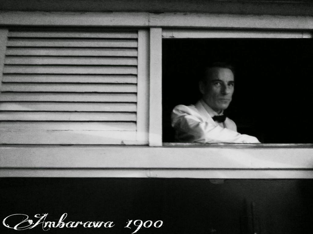 Ambarawa 1900