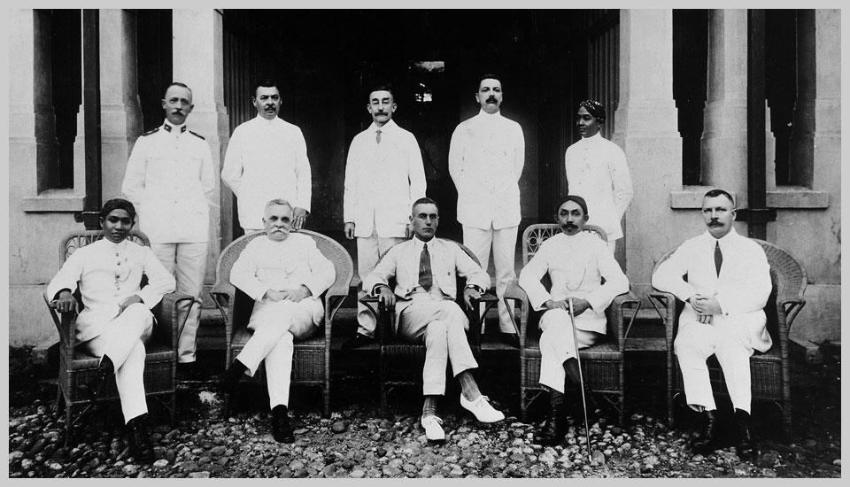 De Commissie voor de Volkslectuur te Batavia (1920)